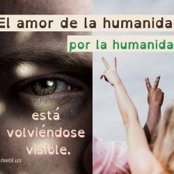 El amor de la humanidad