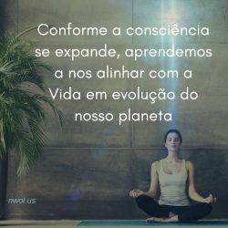 Conforme a consciencia