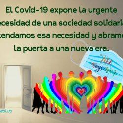 El Covid-19 expone la urgente