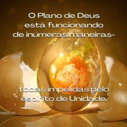 O Plano de Deus