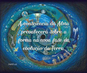 A consciencia da Alma