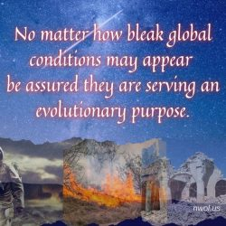 No matter how bleak global conditions may appear