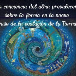 La Conciencia del alma prevalecera