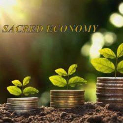 A Sacred Economy