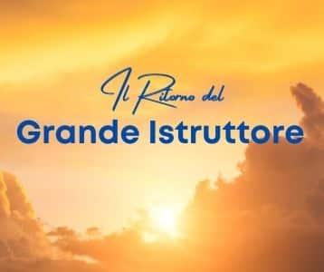 Il Ritorno del Grande Istruttore