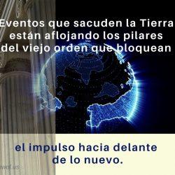Eventos que sacuden la Tierra