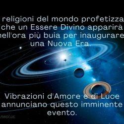 Le religioni del mondo profetizzano