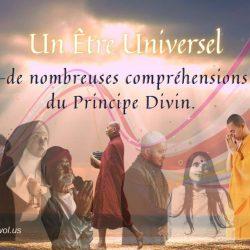 Un Etre Universel