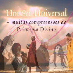 Um Ser Universal