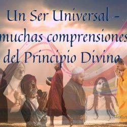 Un ser universal