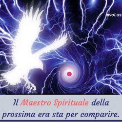 Il Maestro Spirituale della