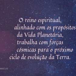 O reino espiritual