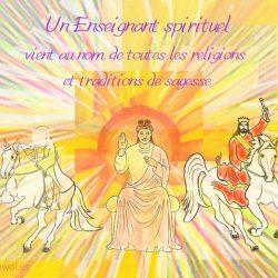 Un Enseignant spirituel