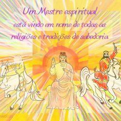 Um Mestre espiritual