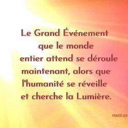 Le Grand Evenement