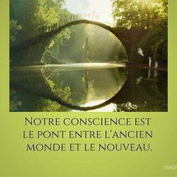 Notre conscience est