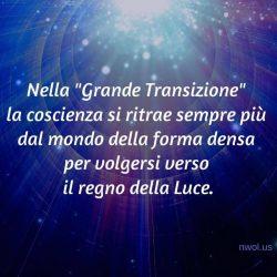 Nella Grande Transizione