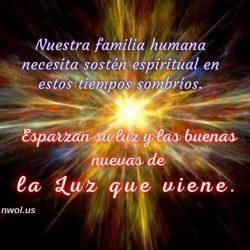 Nuestra familia humana