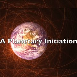 A Planetary Initiation