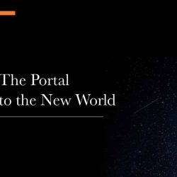 Portal to the New World
