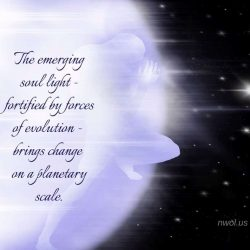 The emerging soul light