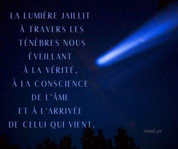 La Lumiere Jaillit