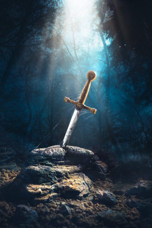 Image - Excalibur