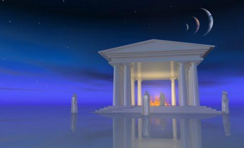 Image - Hall of Wisdom